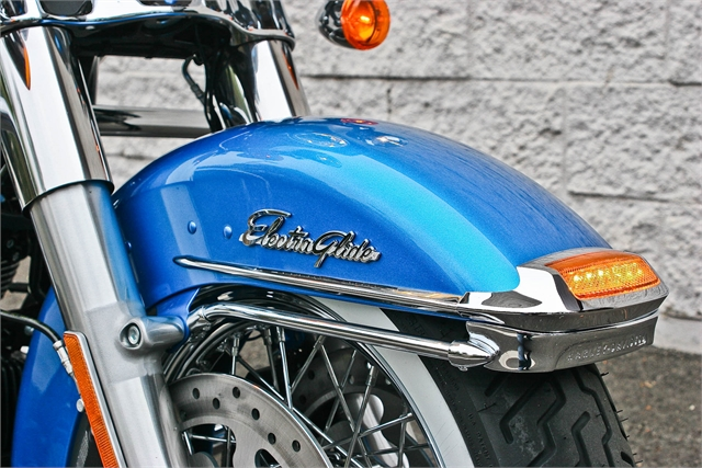 2021 Harley-Davidson Electra Glide Revival at Ventura Harley-Davidson