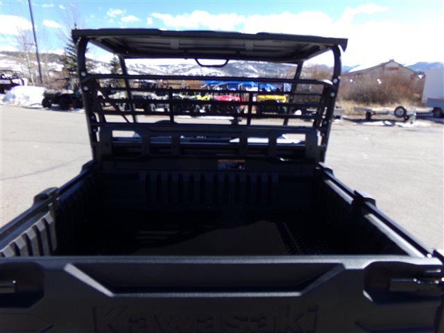 2018 Kawasaki Mule™ PRO-FXR™ Base at Power World Sports, Granby, CO 80446