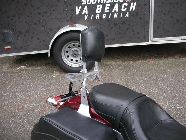 2000 HARLEY FXD at Hampton Roads Harley-Davidson