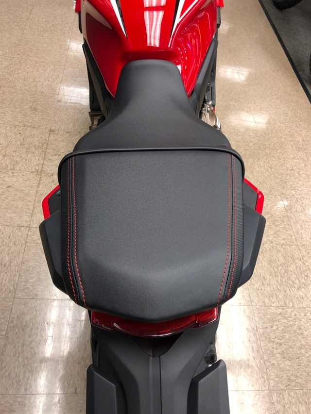 2020 Honda CBR650R ABS at Sloans Motorcycle ATV, Murfreesboro, TN, 37129