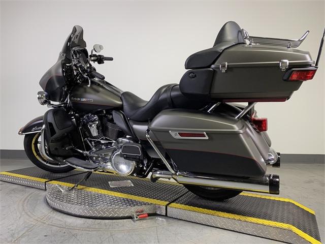 2019 Harley-Davidson Electra Glide Ultra Limited at Worth Harley-Davidson