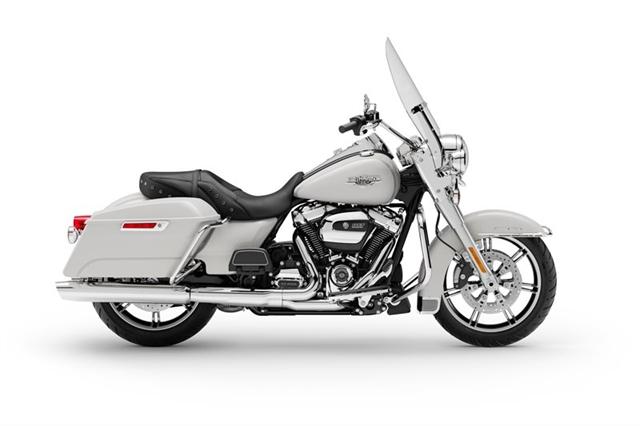 2020 Harley-Davidson Touring Road King at Holeshot Harley-Davidson
