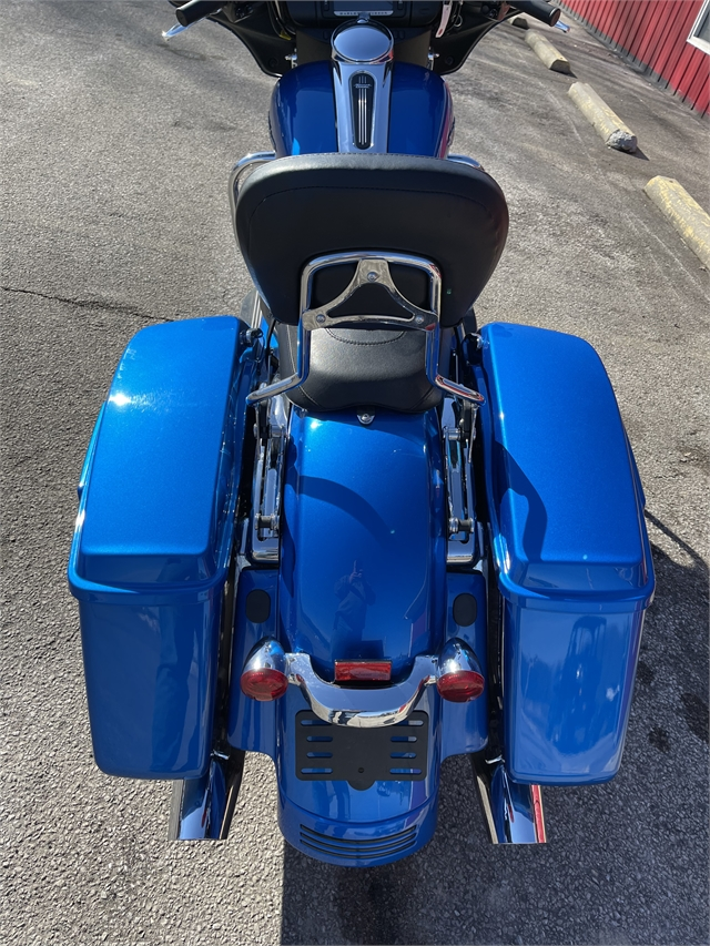 2018 Harley-Davidson Street Glide Base at Thornton's Motorcycle - Versailles, IN