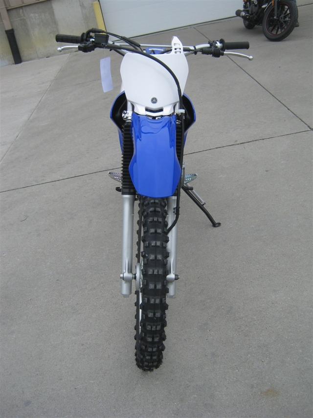 2019 Yamaha TT-R230 at Brenny's Motorcycle Clinic, Bettendorf, IA 52722