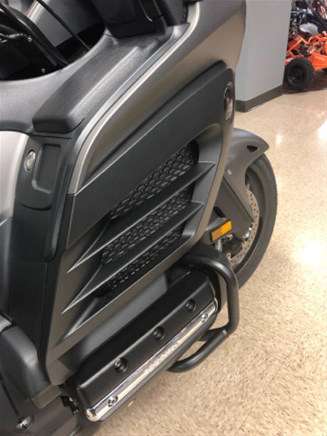 2015 Honda Gold Wing F6B at Sloan's Motorcycle, Murfreesboro, TN, 37129