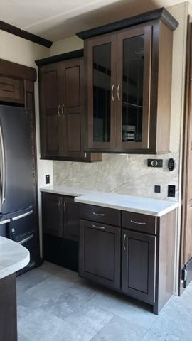 2019 Forest River Cedar Creek Hathaway Edition 36CK2 at Youngblood RV & Powersports Springfield Missouri - Ozark MO