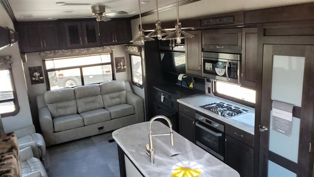 2019 Forest River Cedar Creek Hathaway Edition 36CK2 at Youngblood RV & Powersports Springfield Missouri - Ozark MO