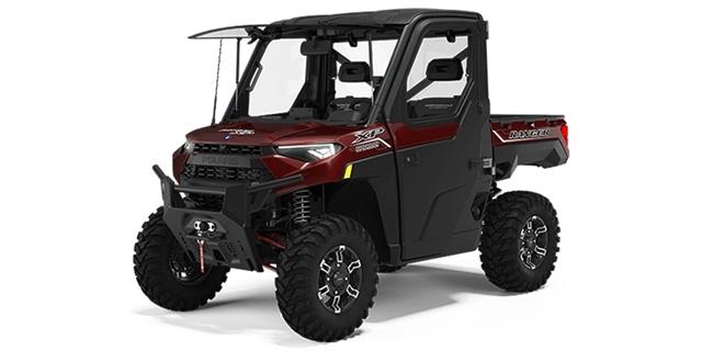 2021 Polaris Ranger XP 1000 NorthStar Edition Ultimate at Cascade Motorsports
