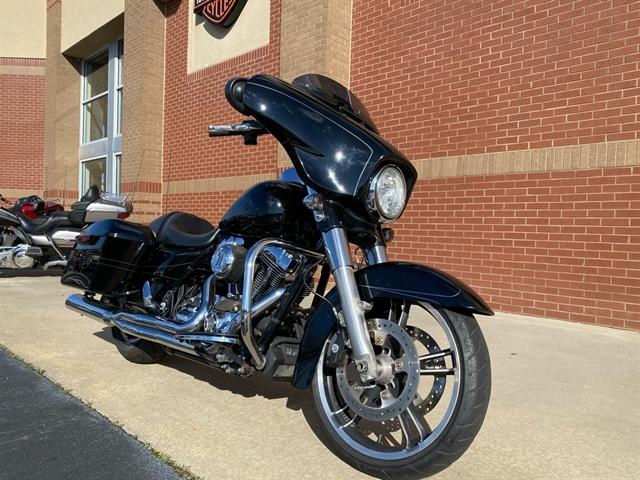 2015 Harley-Davidson Street Glide Special at Harley-Davidson of Macon