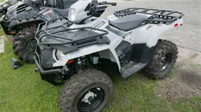2019 Polaris Sportsman 570 EPS Utility Edition at Kent Powersports of Austin, Kyle, TX 78640
