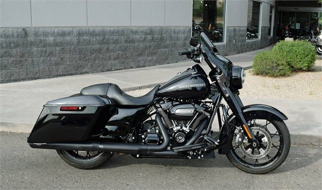 2020 Harley-Davidson Touring Road King Special at Buddy Stubbs Arizona Harley-Davidson