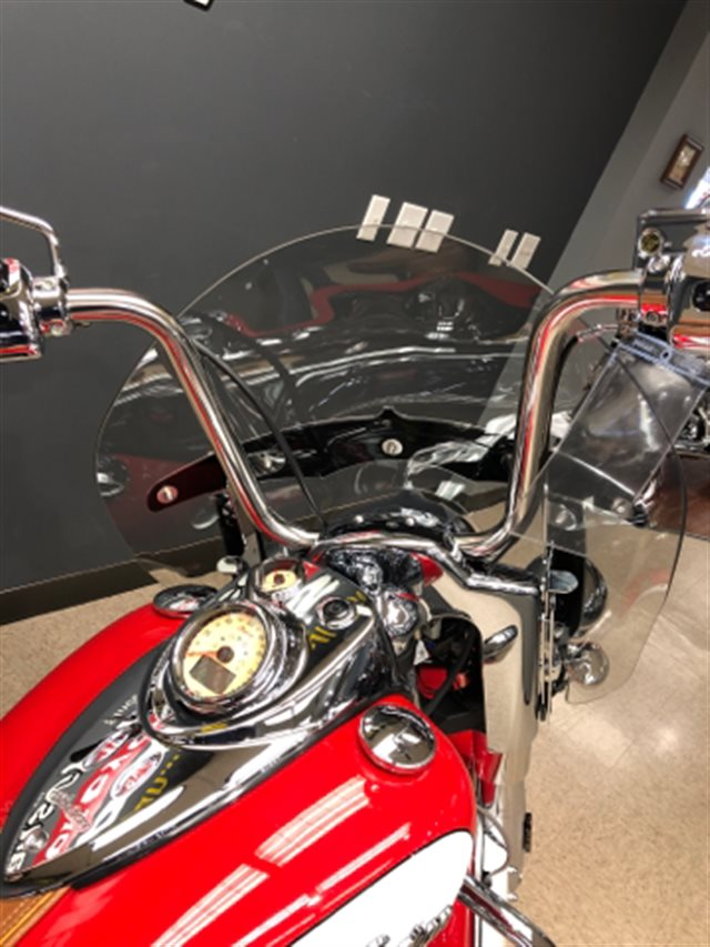 2019 Indian Chief Vintage at Sloan's Motorcycle, Murfreesboro, TN, 37129