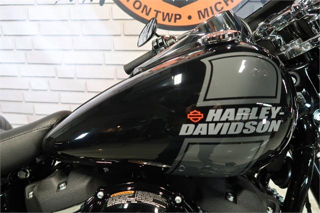 2021 Harley-Davidson FLSB at Wolverine Harley-Davidson