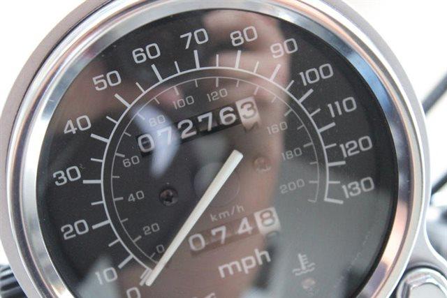 2007 Honda Shadow Spirit at Kent Powersports, North Selma, TX 78154
