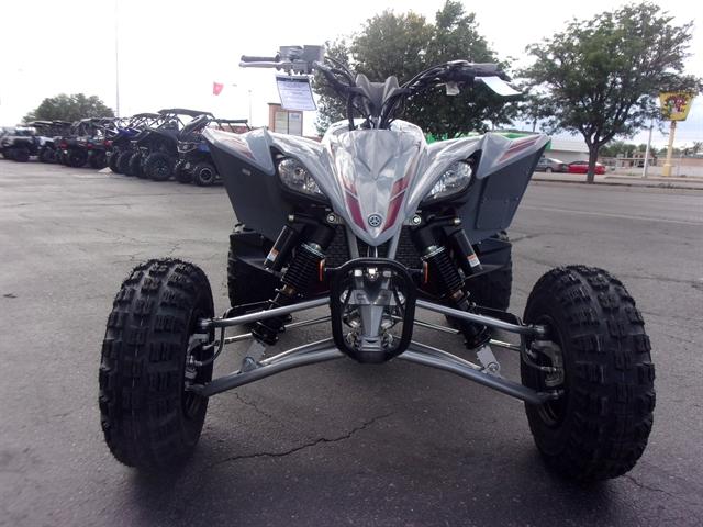 2020 Yamaha YFZ 450R SE at Bobby J's Yamaha, Albuquerque, NM 87110