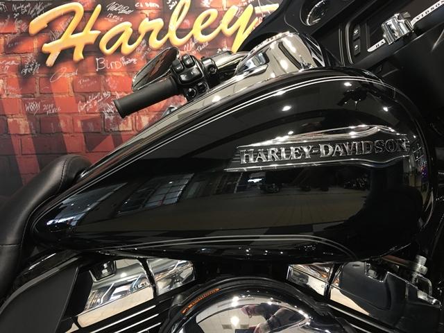 2016 Harley-Davidson Electra Glide Ultra Classic Low at Worth Harley-Davidson