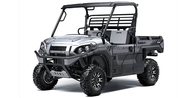 2020 Kawasaki Mule PRO-FXR Base at Ride Center USA