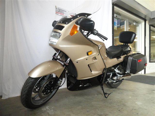 2005 Kawasaki Concours Base at Rod's Ride On Powersports, La Crosse, WI 54601