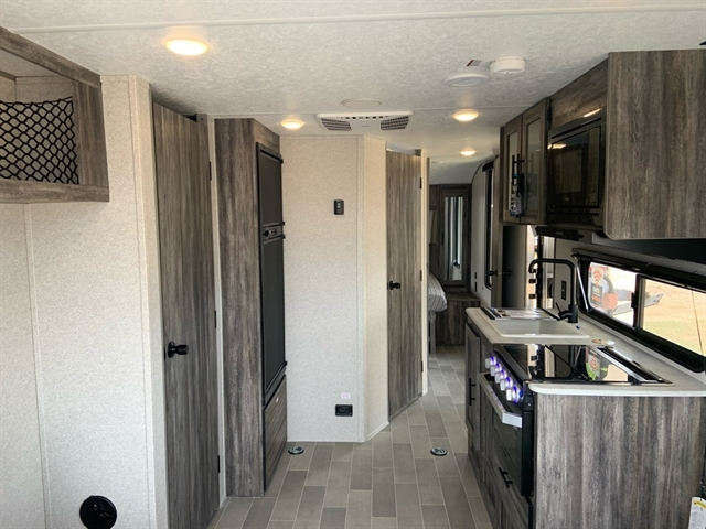 2020 Forest River Wildwood FSX 210RT at Campers RV Center, Shreveport, LA 71129