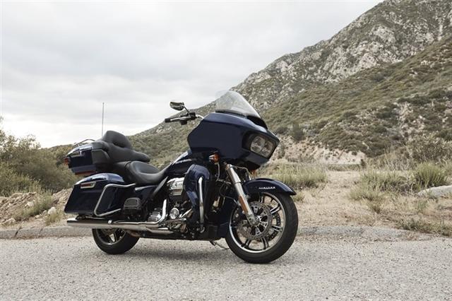 2020 Harley-Davidson Road Glide Limited Road Glide Limited at Bumpus H-D of Jackson