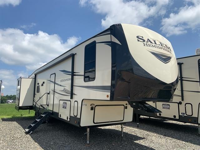2021 Forest River Salem at Campers RV Center, Shreveport, LA 71129
