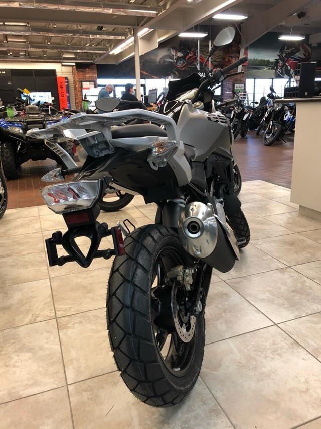 2020 BMW G310GS at Wild West Motoplex