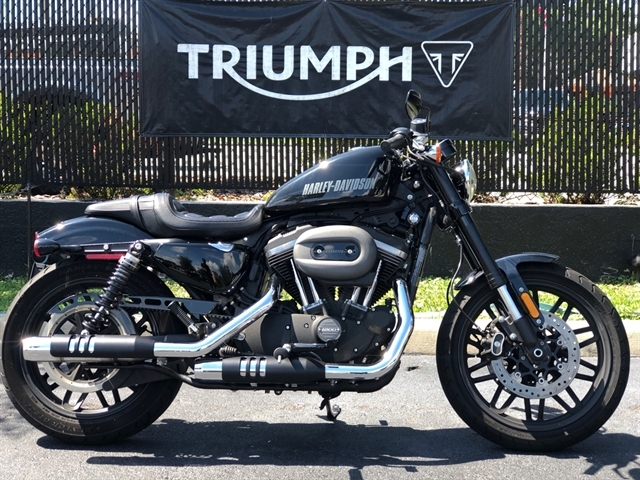 2017 Harley-Davidson Sportster Roadster at Tampa Triumph, Tampa, FL 33614