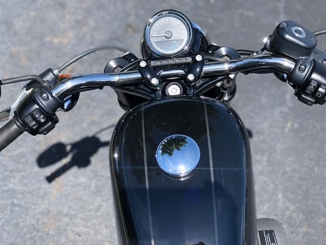 2017 Harley-Davidson Sportster Roadster at Tampa Triumph, Tampa, FL 33614