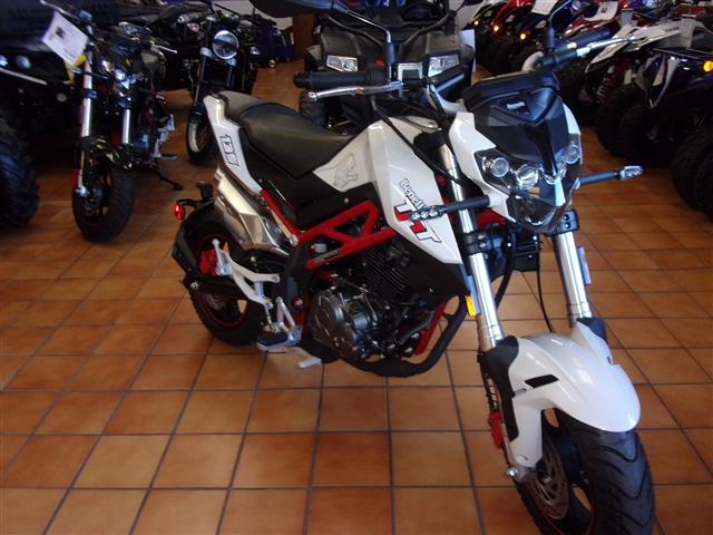 2018 Benelli TNT 135 at Bobby J's Yamaha, Albuquerque, NM 87110