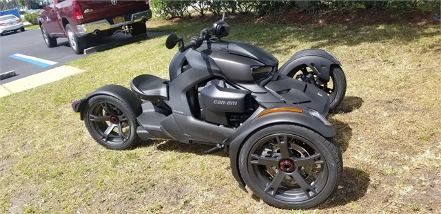 2019 Can-Am Ryker 900 ACE at Powersports St. Augustine