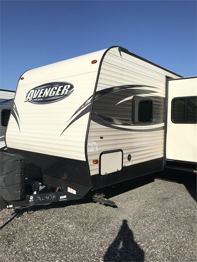 2017 Prime Time Avenger 28DBS at Lee's Country RV
