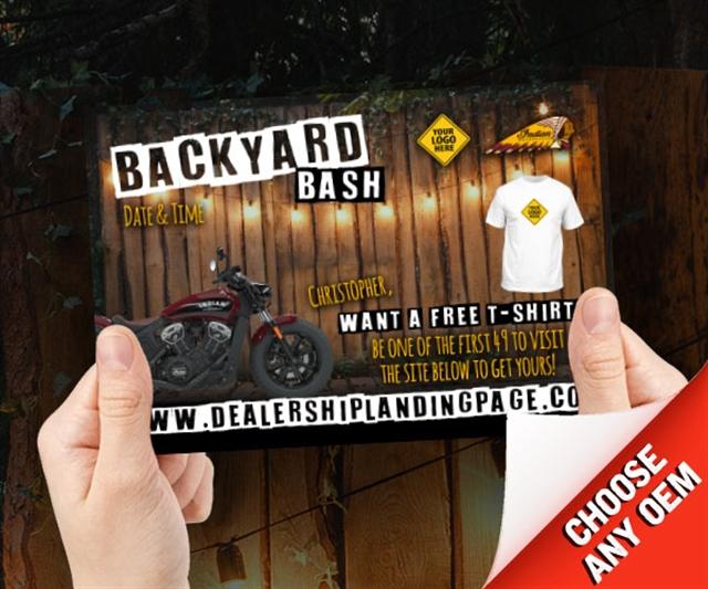 2019 Summer Backyard Bash Powersports at PSM Marketing - Peachtree City, GA 30269