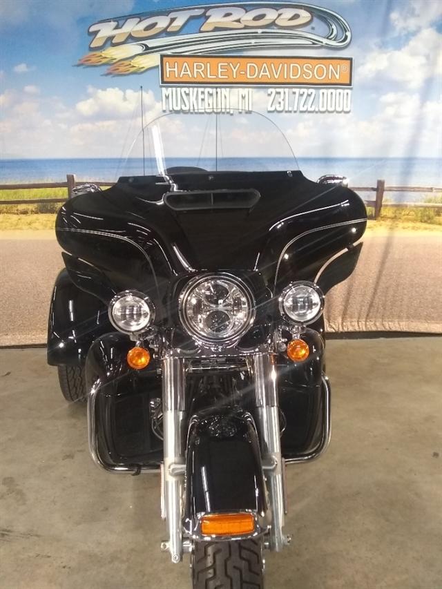 2017 Harley-Davidson Trike Tri Glide Ultra at Hot Rod Harley-Davidson