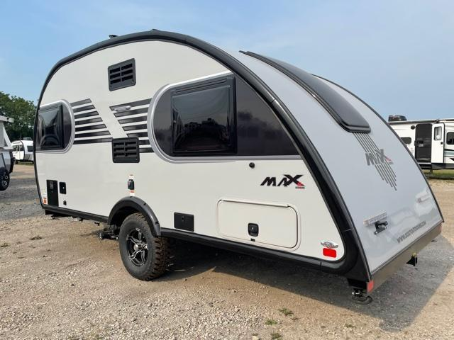 2021 Little Guy Max Max Rough Rider W/ Awning Base at Prosser's Premium RV Outlet