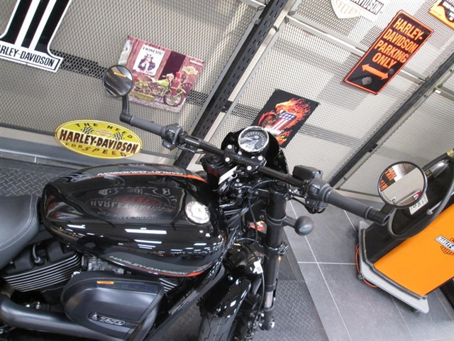 2019 Harley-Davidson Street Rod - Under $10k at Hunter's Moon Harley-Davidson®, Lafayette, IN 47905