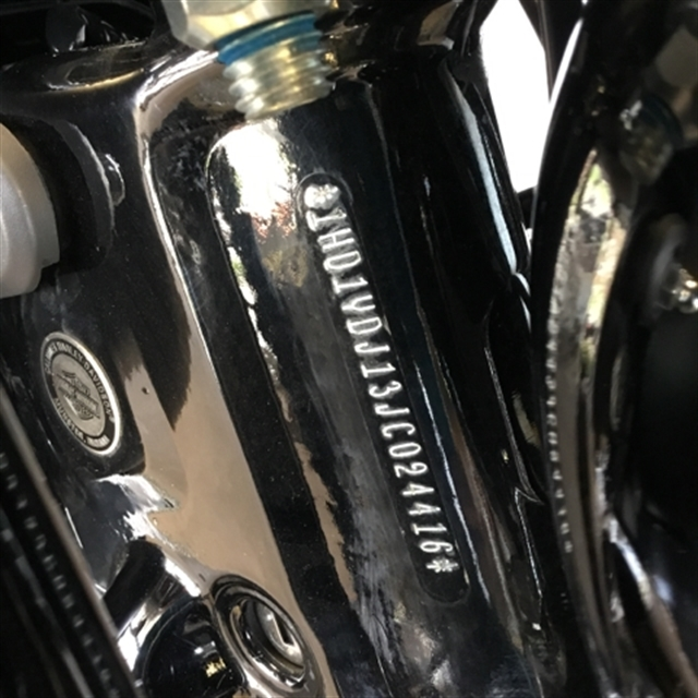2018 Harley-Davidson Softail Slim at Calumet Harley-Davidson®, Munster, IN 46321