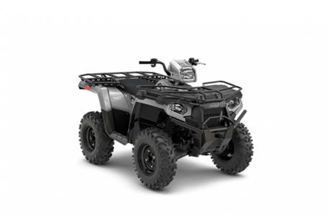 2019 Polaris Sportsman 570 EPS Utility Edition at Pete's Cycle Co., Severna Park, MD 21146