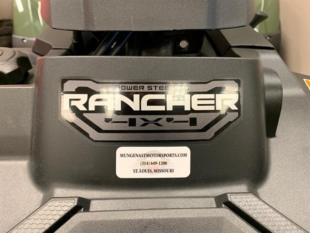2020 Honda FourTrax Rancher 4X4 EPS at Mungenast Motorsports, St. Louis, MO 63123