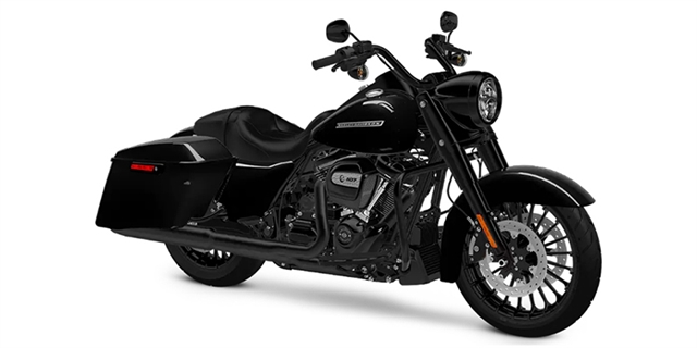 2018 Harley-Davidson Road King Special at Bumpus H-D of Memphis