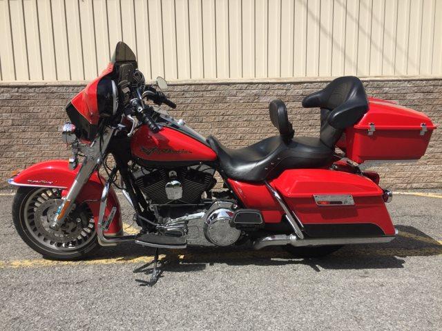 2010 Harley-Davidson Road King Base at RG's Almost Heaven Harley-Davidson, Nutter Fort, WV 26301