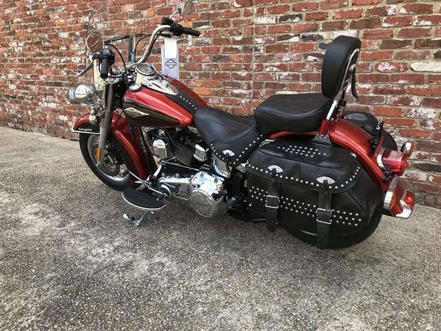 2013 Harley-Davidson Softail Heritage Softail Classic at Shenandoah Harley-Davidson®