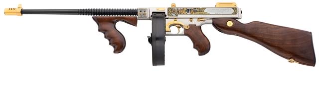 2020 Auto Ordnance Rifle at Harsh Outdoors, Eaton, CO 80615