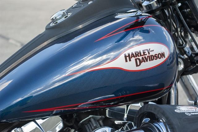 2013 Harley-Davidson Dyna Street Bob at Javelina Harley-Davidson
