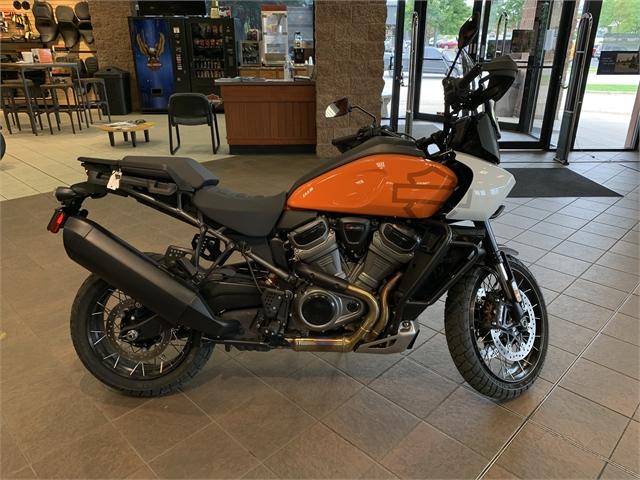 2021 Harley-Davidson RA1250S at Great River Harley-Davidson