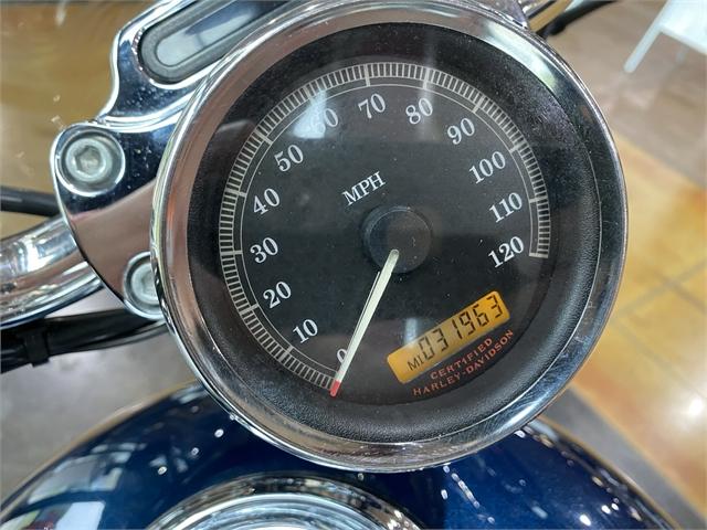 2004 Harley-Davidson Sportster 1200 Custom at Gold Star Harley-Davidson