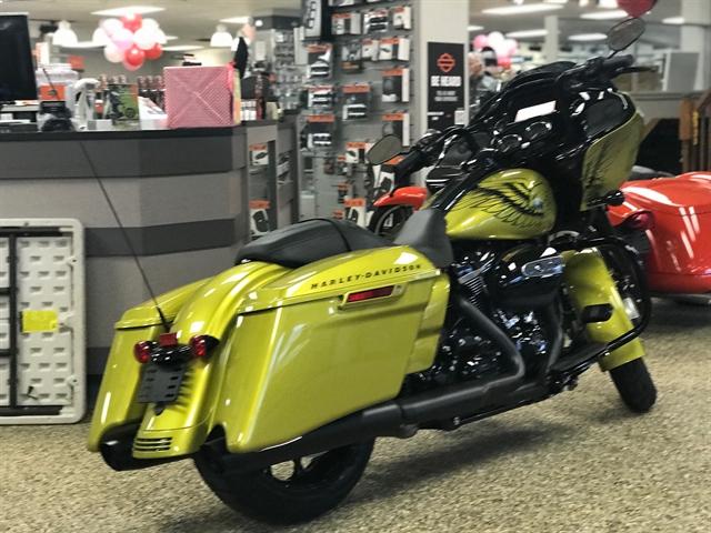 2020 HARLEY FLTRXS at Southside Harley-Davidson