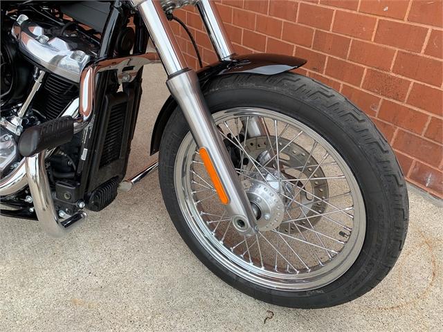 2020 Harley-Davidson Softail Standard at Arsenal Harley-Davidson