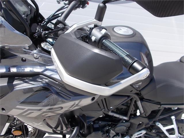 2021 Benelli TRK 502 X at Nishna Valley Cycle, Atlantic, IA 50022