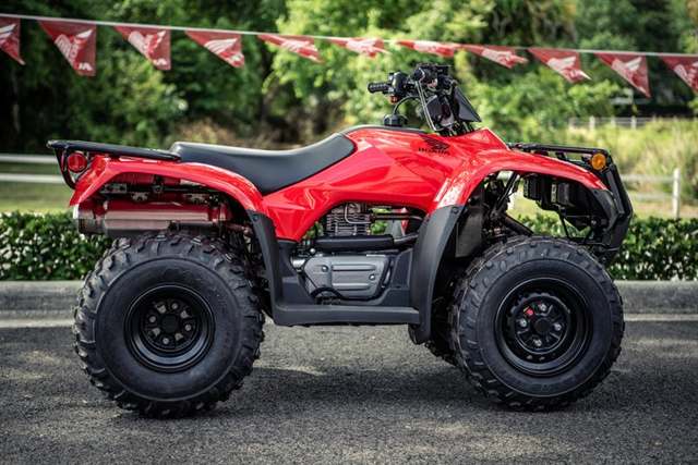 2020 Honda FourTrax Recon ES at Wild West Motoplex