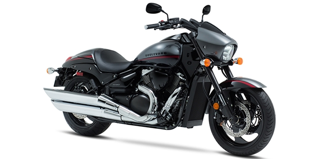 2019 Suzuki Boulevard M90 at Hebeler Sales & Service, Lockport, NY 14094